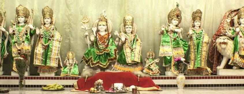 Hindu Mandir Soceity Stockholm